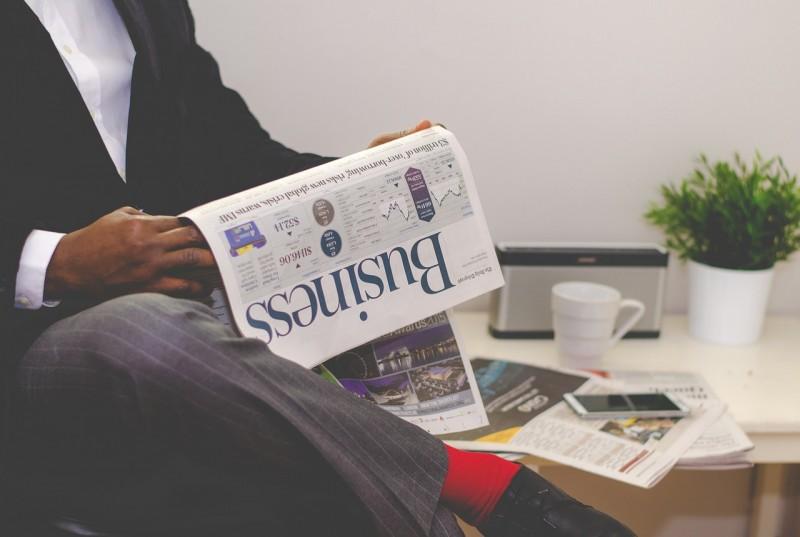 Lesetipp Zeitung