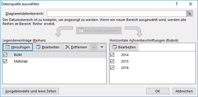 Excel Tipp Archive - C4B